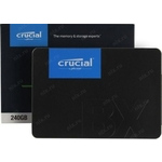 Crucial BX500 240 Гб (CT240BX500SSD1)