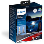 Philips HB3/HB4 X-Treme Ultinon LED 6500K 12V LED (P20/22d) 2 шт, 11005XUWX2