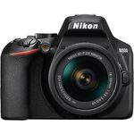 Nikon D3500 Kit 18-55 mm non VR VBA550K002