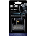 Сетка для бритвы Braun 31B Series 3