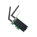 Сетевой адаптер WiFi TP-Link Archer T4E PCI Express (ант.внеш.съем) 2ант.