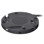 Logitech 939-001647 Accessory  Other Mic Pod Hub Graphite for Rally Ultra-HD  ConferenceCam