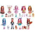 Куклы Mattel Enchantimals FNH22 ()