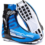 NNN Spine Carrera Carbon PRO 598 S 44р