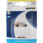 Narva Range Power LED Fest T10.5 12V SV8.5-38/11 (1 штукa) 180064000