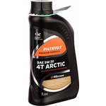 Масло Patriot 850030100 G Motion 5W30 4Т Arctic 1л