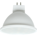 Ecola Light M7MV40ELC MR16 4,0W GU5.3 M2 4200K матовый 46x50