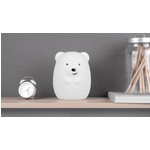 Ночник Rombica LED Bear (Медведь)