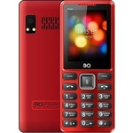 BQ 2444 Flash red