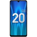 Honor 20 Lite 4Gb/128Gb Pearl White