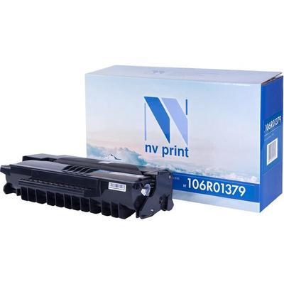 Картридж NV Print NV-106R01379 для Xerox Phaser 3100MFP (4000k), черный NV Print